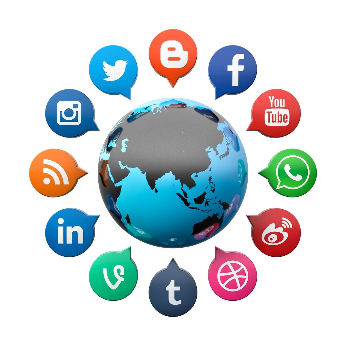 Benefits of Using Social Networking in Business