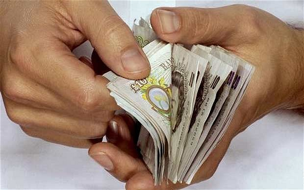 Ensured licensed money lender