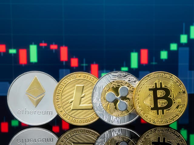 Cryptocurrency System